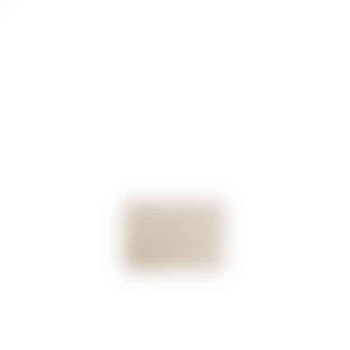 Hvisk Vegan Wallet - Soft Off White