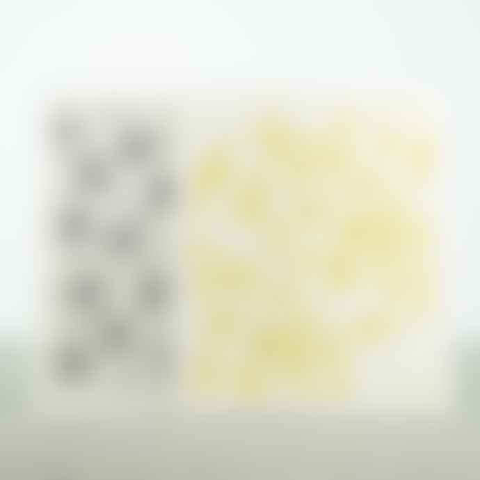 LIGA Set of 2 Eco Dishcloths