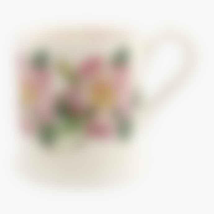 Emma Bridgewater Half Pint Dog Rose Mug