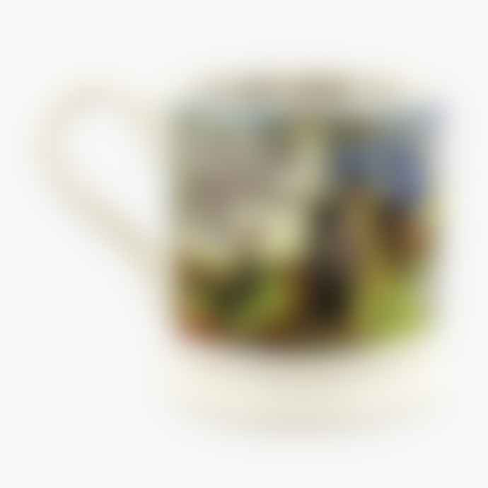 Emma Bridgewater 1/2 Pint Events The Mayflower 400 Years Mug