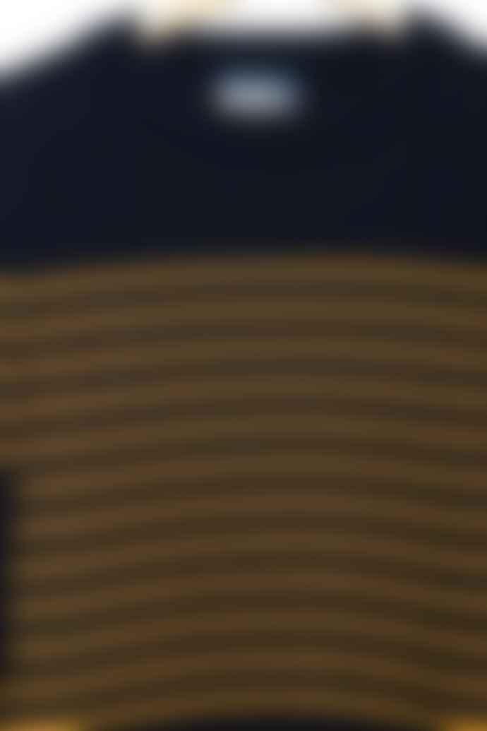 OLOW Pullover Drukkin Saint James Marine