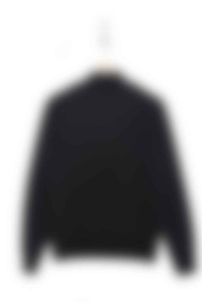 OLOW Cardigan Mouette Black