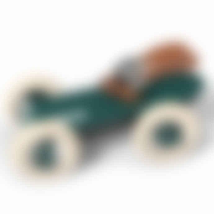 Playforever Rufus Weller Toy Car