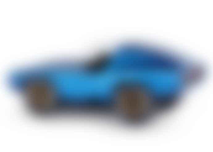Playforever Leadbelly Sonny Toy Car