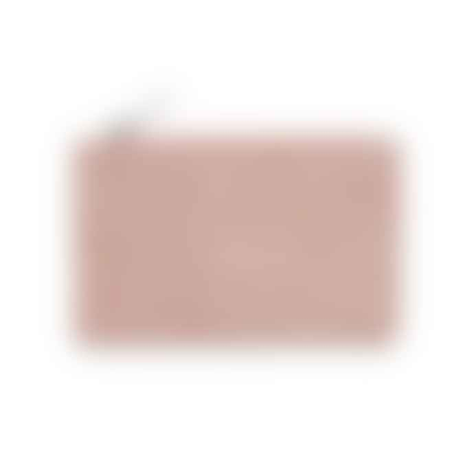 Estella Bartlett  Rectangle Card Purse Blush Snake
