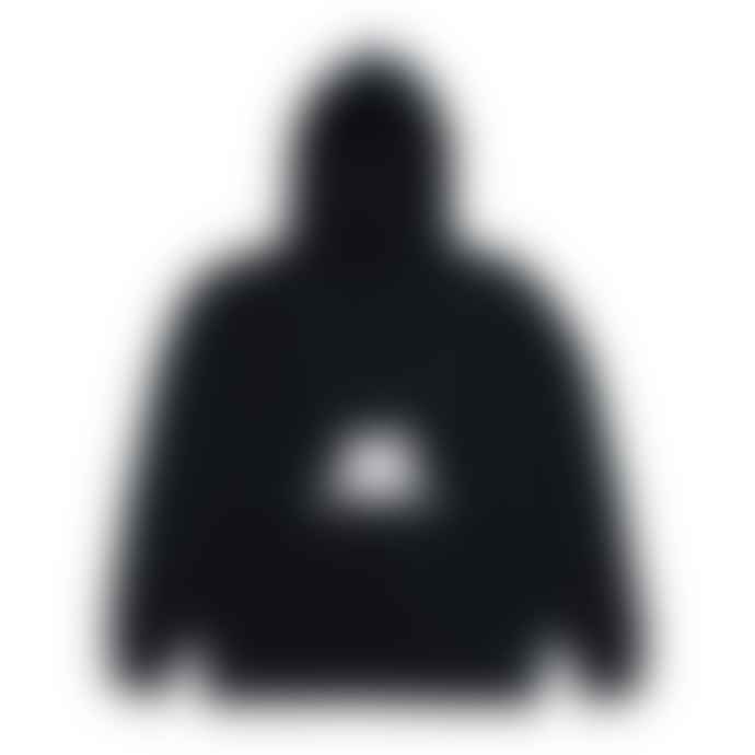 RIP N DIP Peeking Nermal Hoodie Black