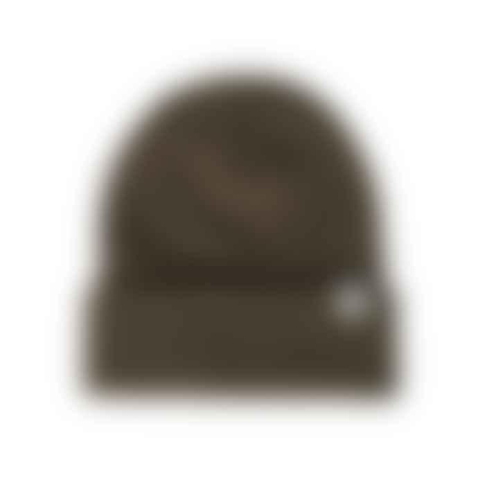 Hikerdelic Beanie Hat Olive