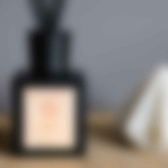 Canova Mojo Paper Sumi Ink Fragrance Luxury Scented Room Diffuser