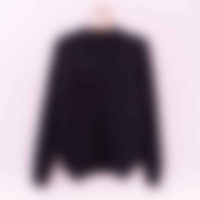 Thinking Mu Trash Cotys Sweater