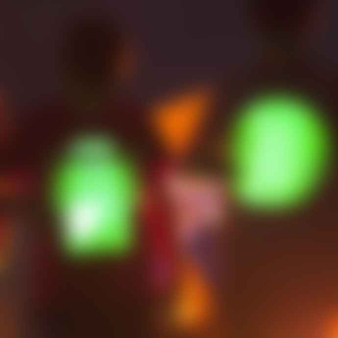 Little Mashers Robot Glow in The Dark Sweatshirts