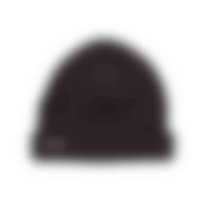 SAINT JAMES Bonnets Unis A Wool Noir