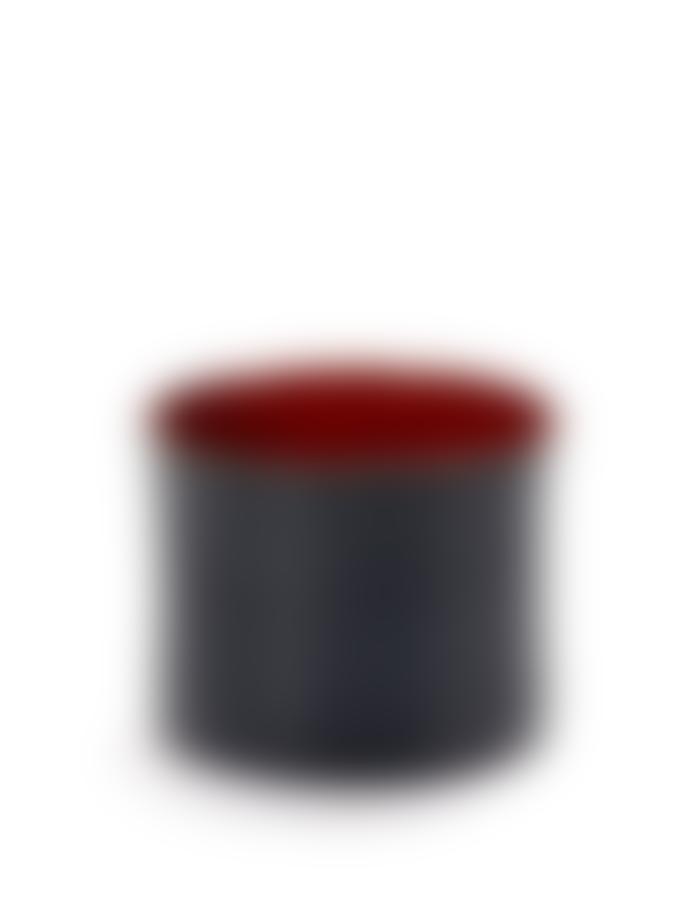 Anita Le Grelle for Serax Vase Lowe Dark Blue - Terres de Reves