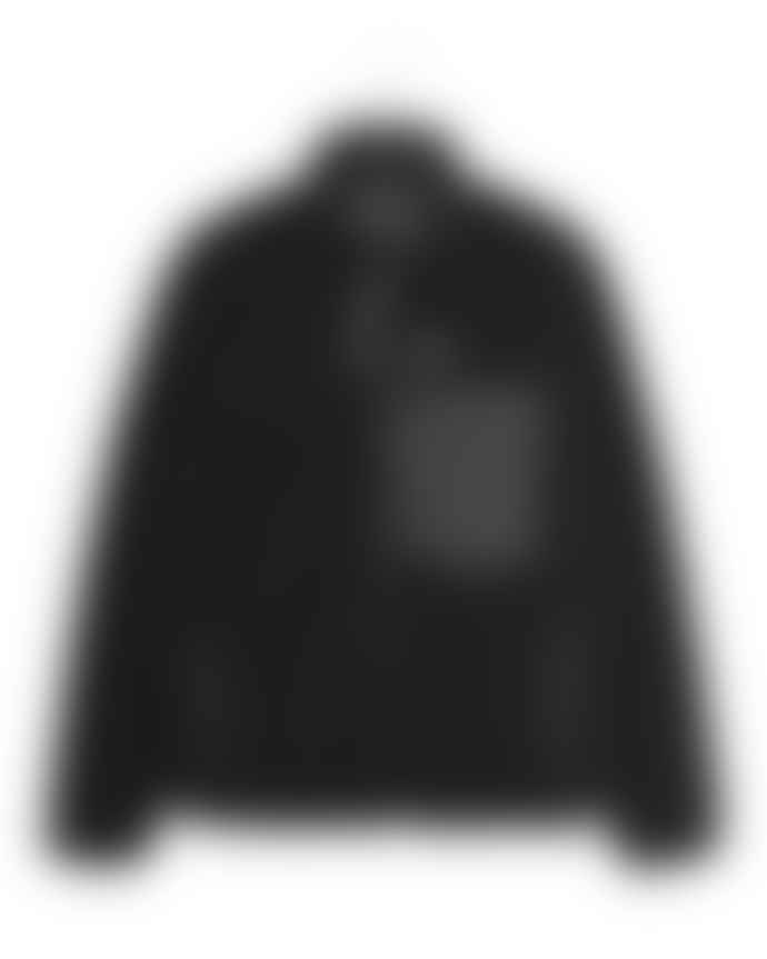 Taion Black  Reversible Jacket