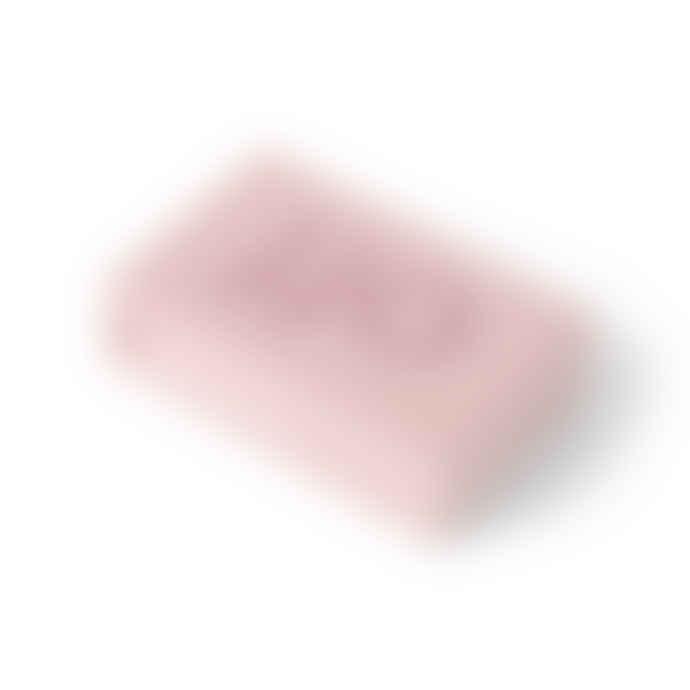 Lexon Pink Flip+ Alarm Clock
