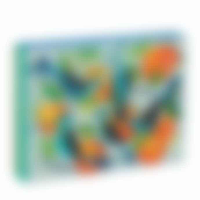 Galison Naranjas 1000 Piece Jigsaw Puzzle