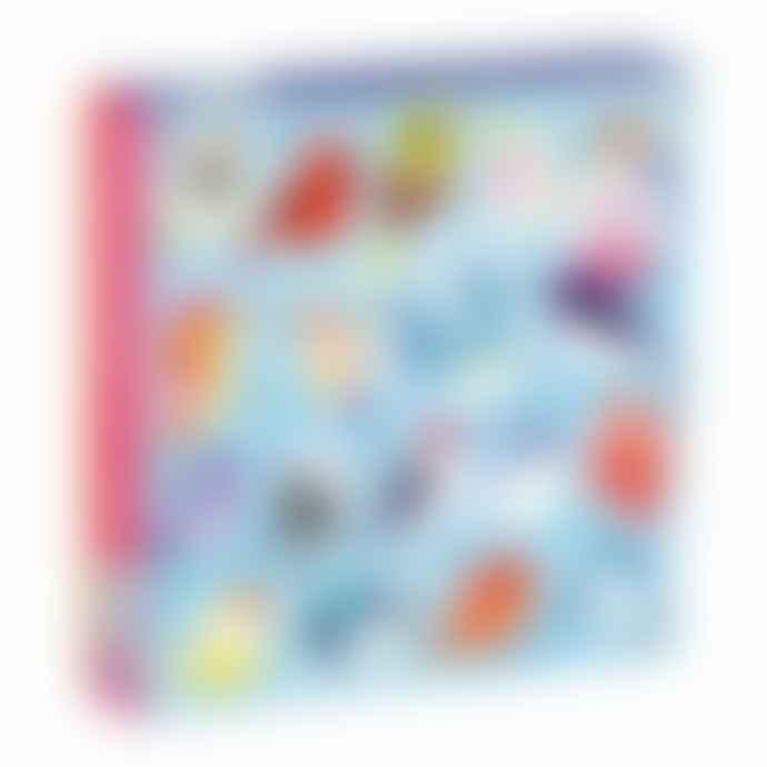 Galison Songbirds 500 Piece Jigsaw Puzzle