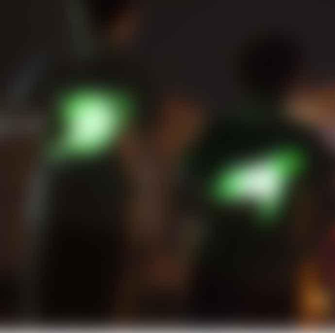 Little Mashers Glow In The Dark Interactive T-Shirt - Solar Design Navy