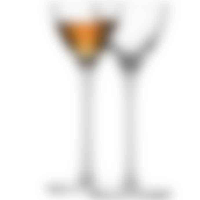 LSA International Bar Liqueur Glass X 4