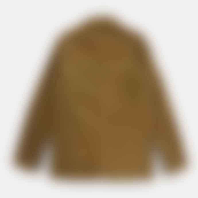 Vetra Badiane Soft Corduroy Mens Jacket