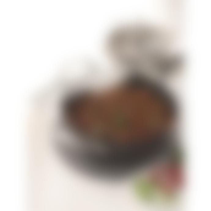 Circulon Hard Anodised 26cm / 4L Chef Casserole