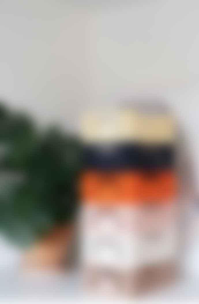 AYKASA Midi Folding Crate -  Cream