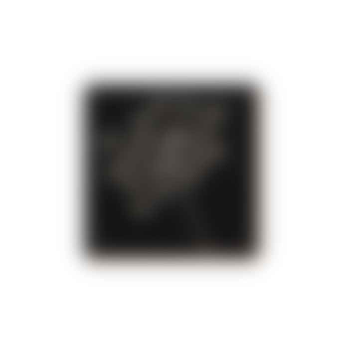 Creative tops Silhouette Black Coasters Set Of 6