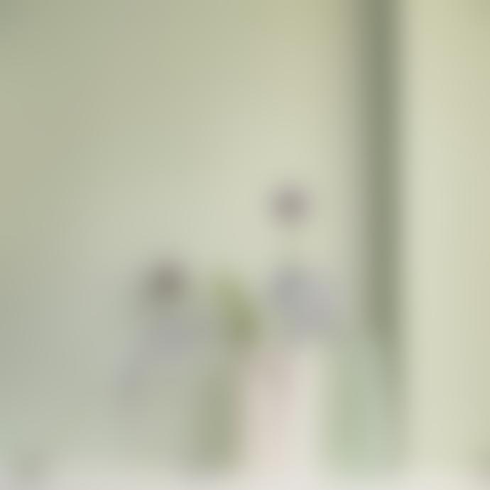 Muuto Ridge Vase terracotta H: 35cm