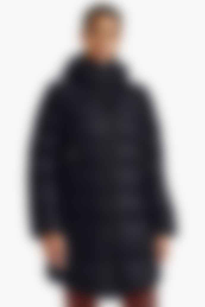 Under Armour Sportstyle Graphic Bench Coat Black