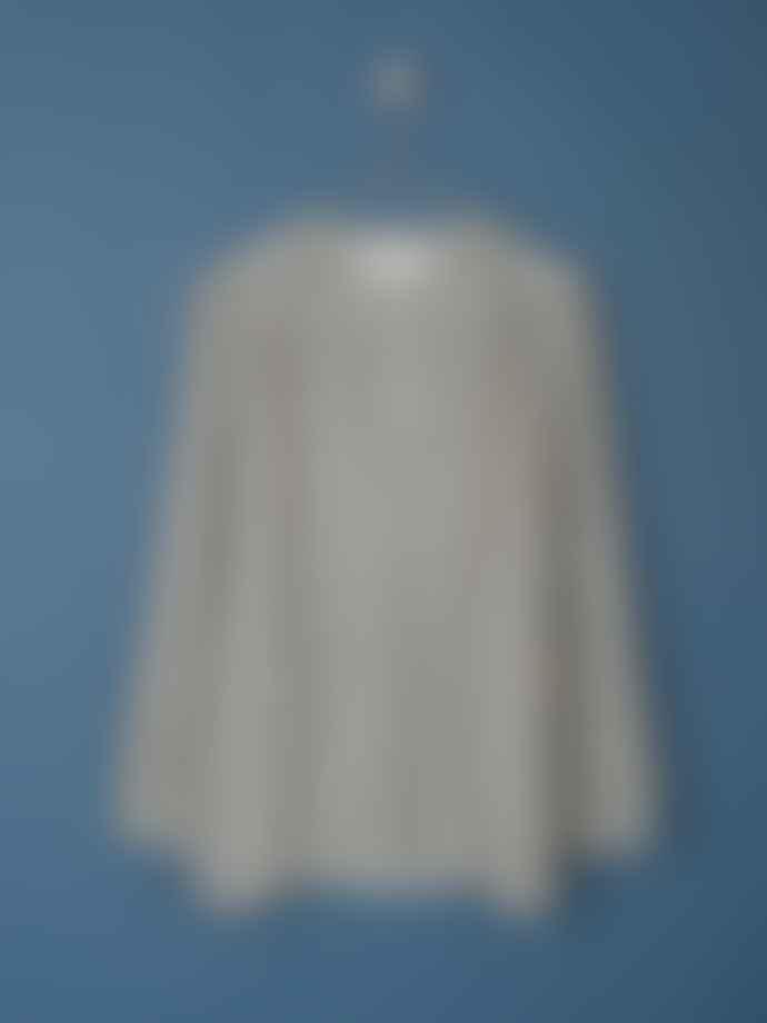 Indi & Cold Liberty Print Tunic Blouse