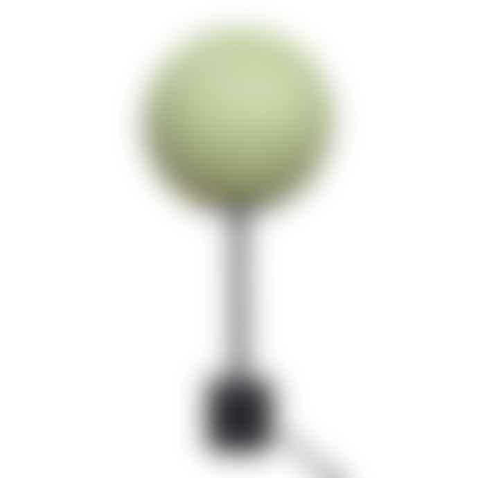 La Case de Cousin Paul Apap Lamp - Lime