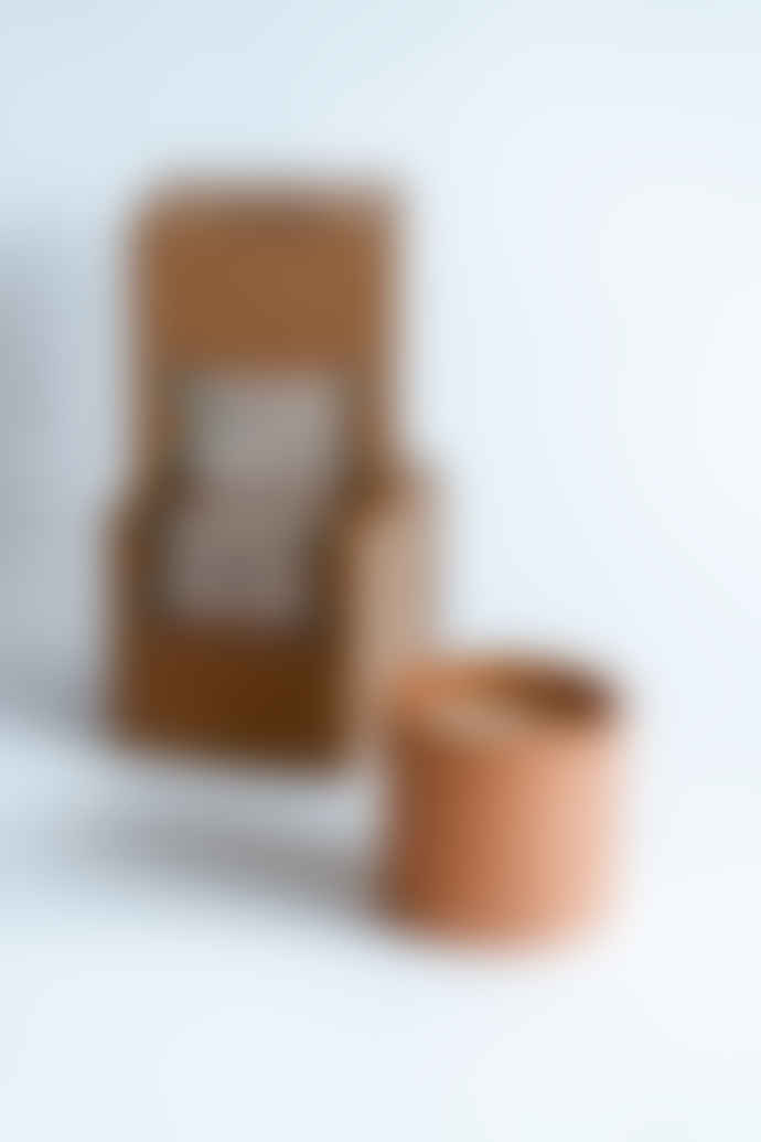 The Very Good Candle Company Indio Terracotta Candle