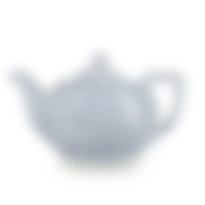 Burleigh Blue Felicity Small Teapot 3-4 Cup
