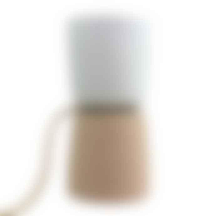 La Case de Cousin Paul Baoba Light - Almond