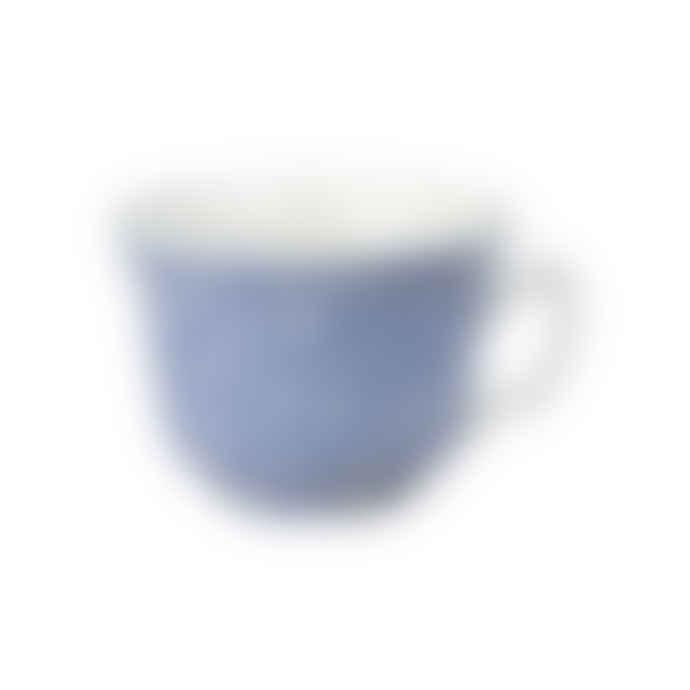 Burleigh Dark Blue Felicity Teacup