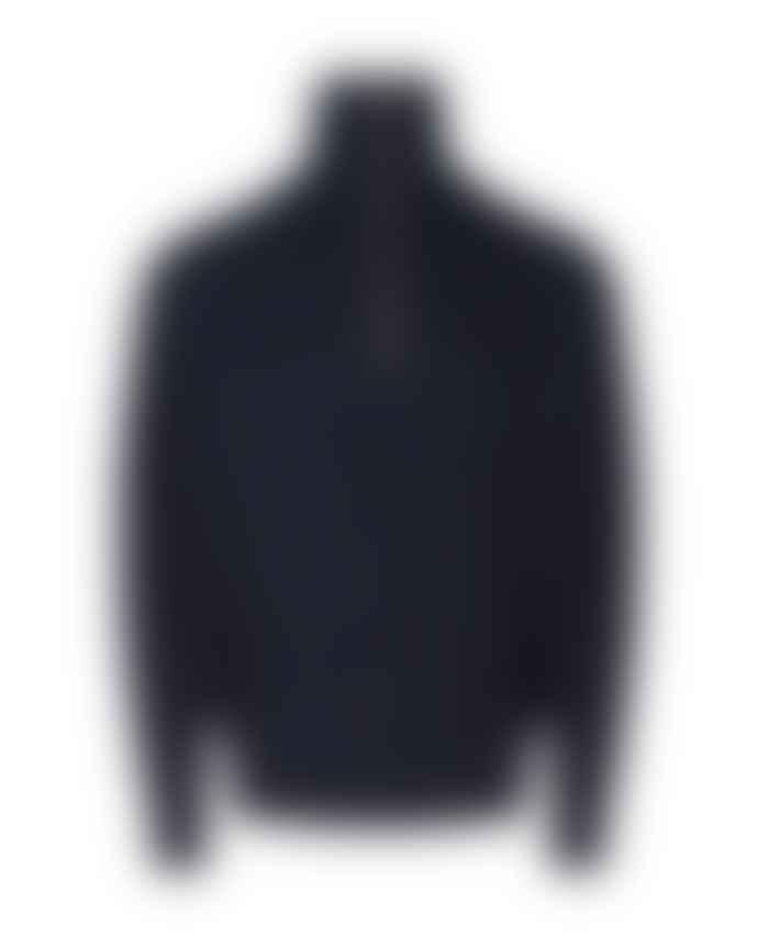 Minimum Nickey Jumper Dark Sapphire