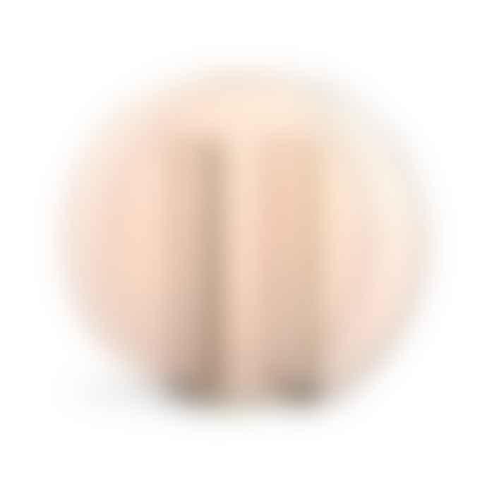 &klevering Vase Circle Pink