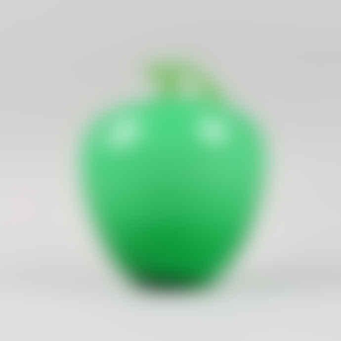 HAY Apple Glass Decoration