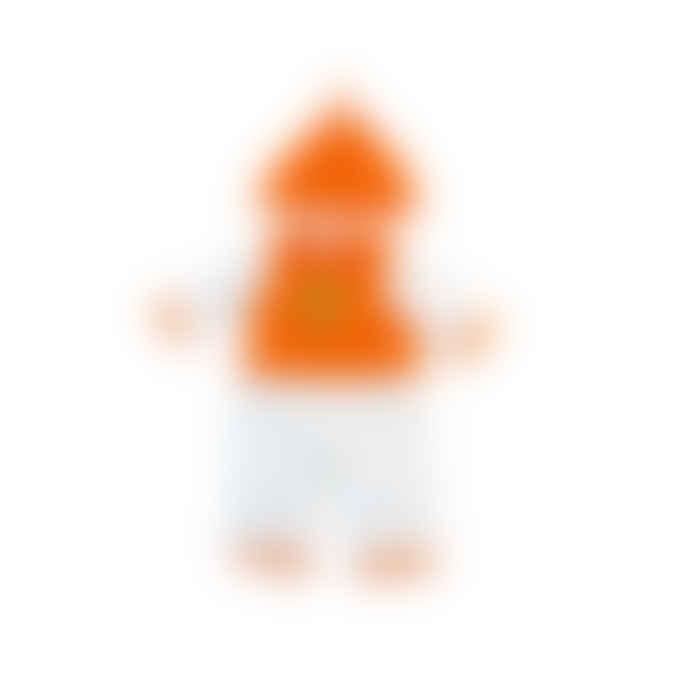Miniland Orange Pyjamas