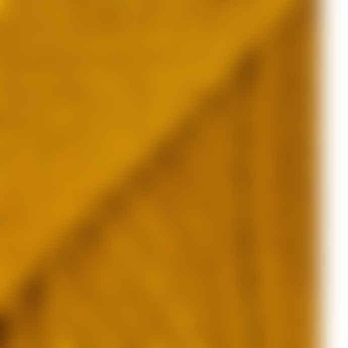 Royalties Melville Mustard Cotton Socks