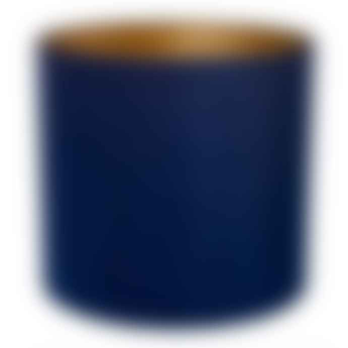 Pols Potten Large Blue Velvet Shade