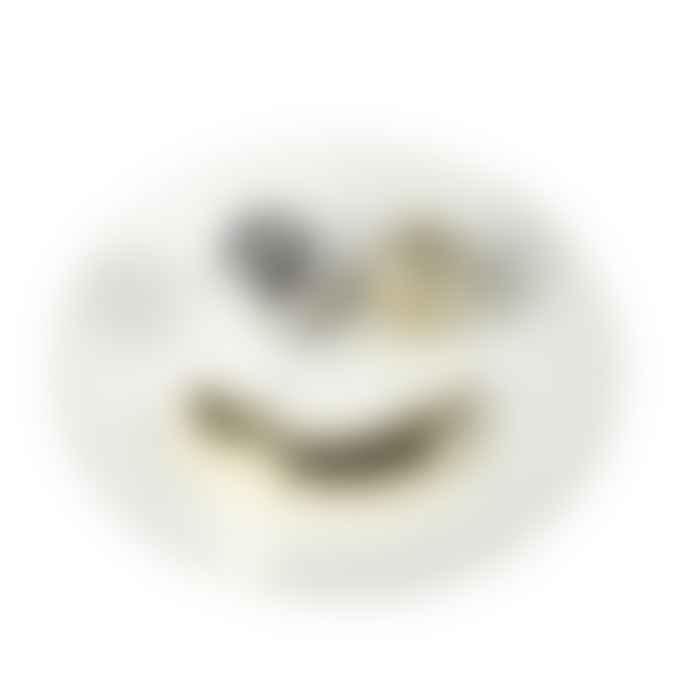 Pols Potten Happy Face Fruit Plate
