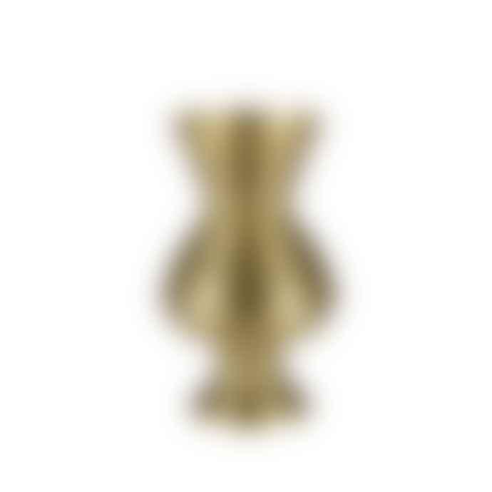 Day Birger et Mikkelsen Hind Brass Vase
