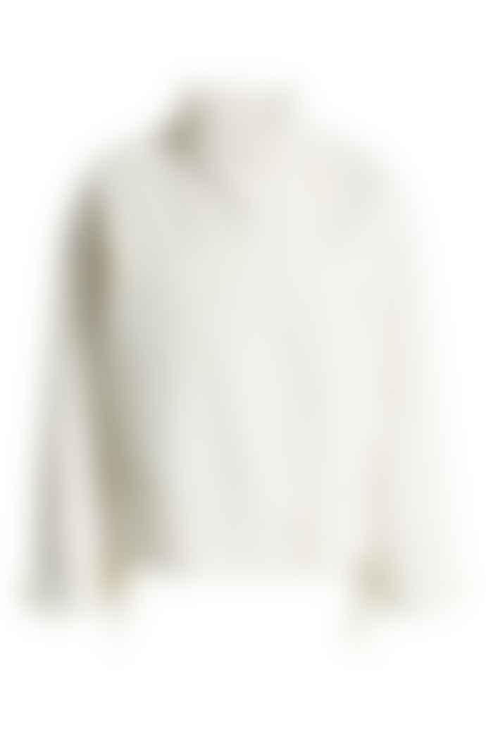 Rebecca Minkoff Allegra Jacket Ecru