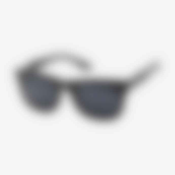 Pala Pala NEO Matt Black Sunglasses