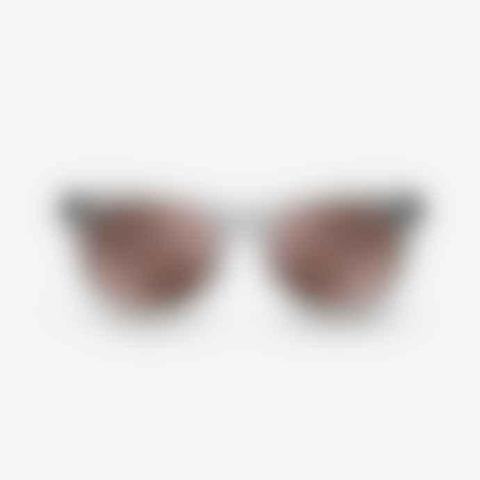 Pala Pala NEO Pale Crystal Grey Sunglasses