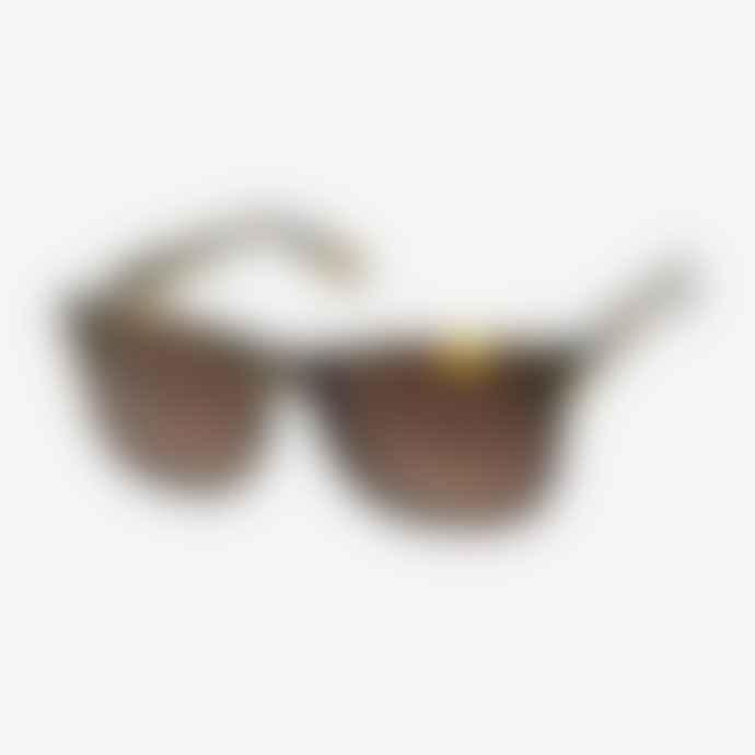 Pala Pala NEO Dark Tortoiseshell Sunglasses