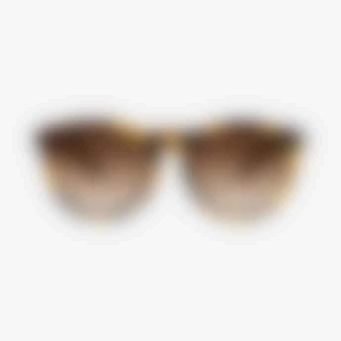 Pala Pala Asha Sunflower Tortoiseshell Sunglasses