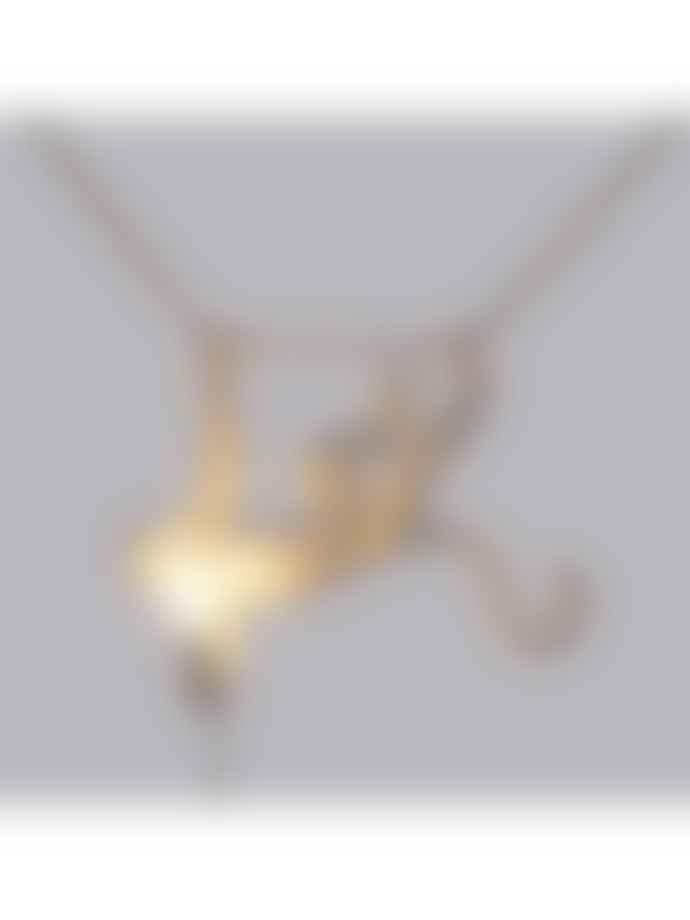 Seletti Swing Monkey Lamp