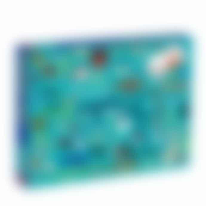 Mudpuppy Ocean Life Jigsaw Puzzle