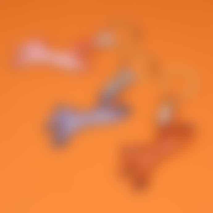 Ark For Fox Sake Orange Ring